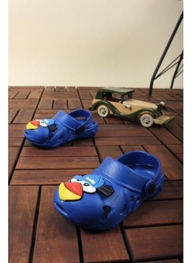 Oksit Sandalet Mavi